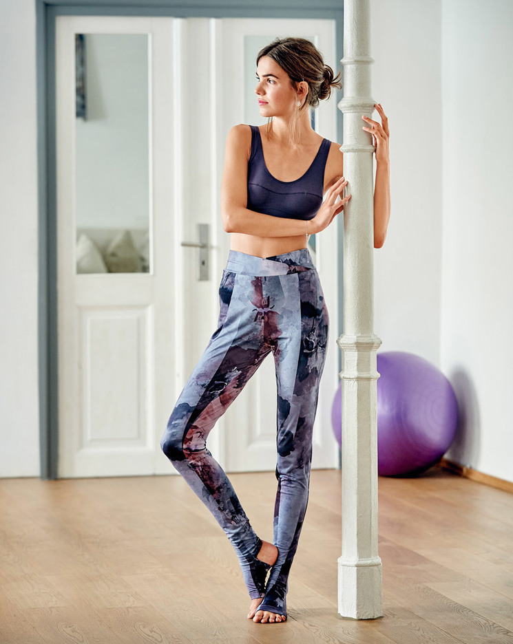 Sport-Leggings 01/2018 #107
