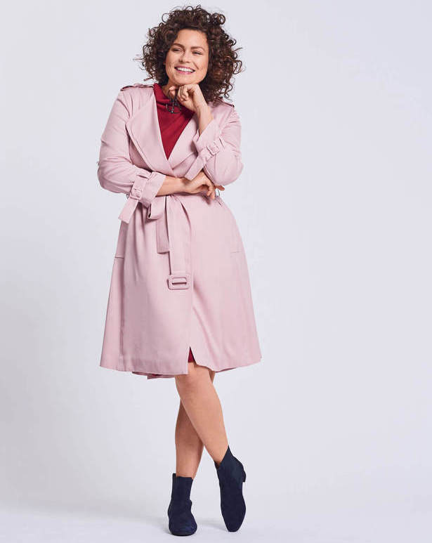 Must-Have Trenchcoat 02/2018 #125