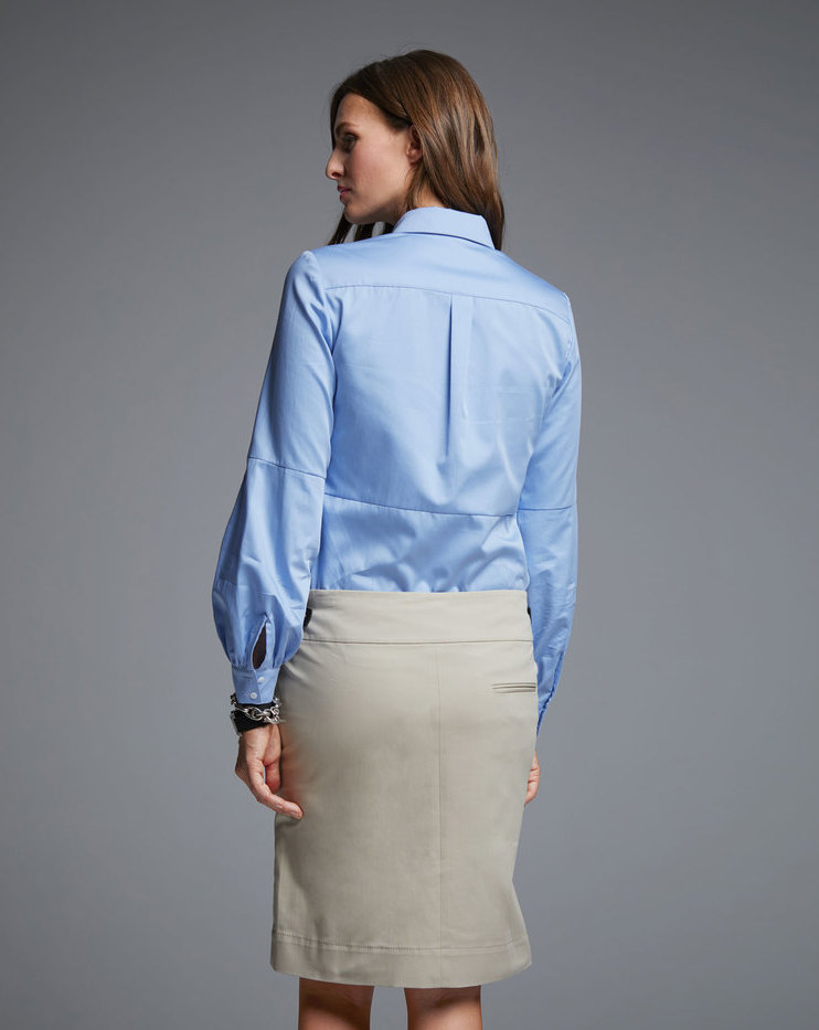 Bluse 04/2018 #105A