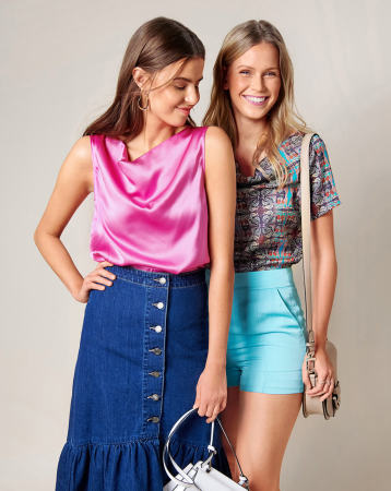 burda easy Sommer 2019 Shirts