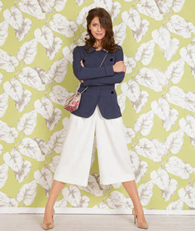 Schnittmuster - Inspiration - Culottes